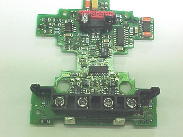 OPTICS PCB FOR MEI LE3000 SERIES BILL ACCEPTOR