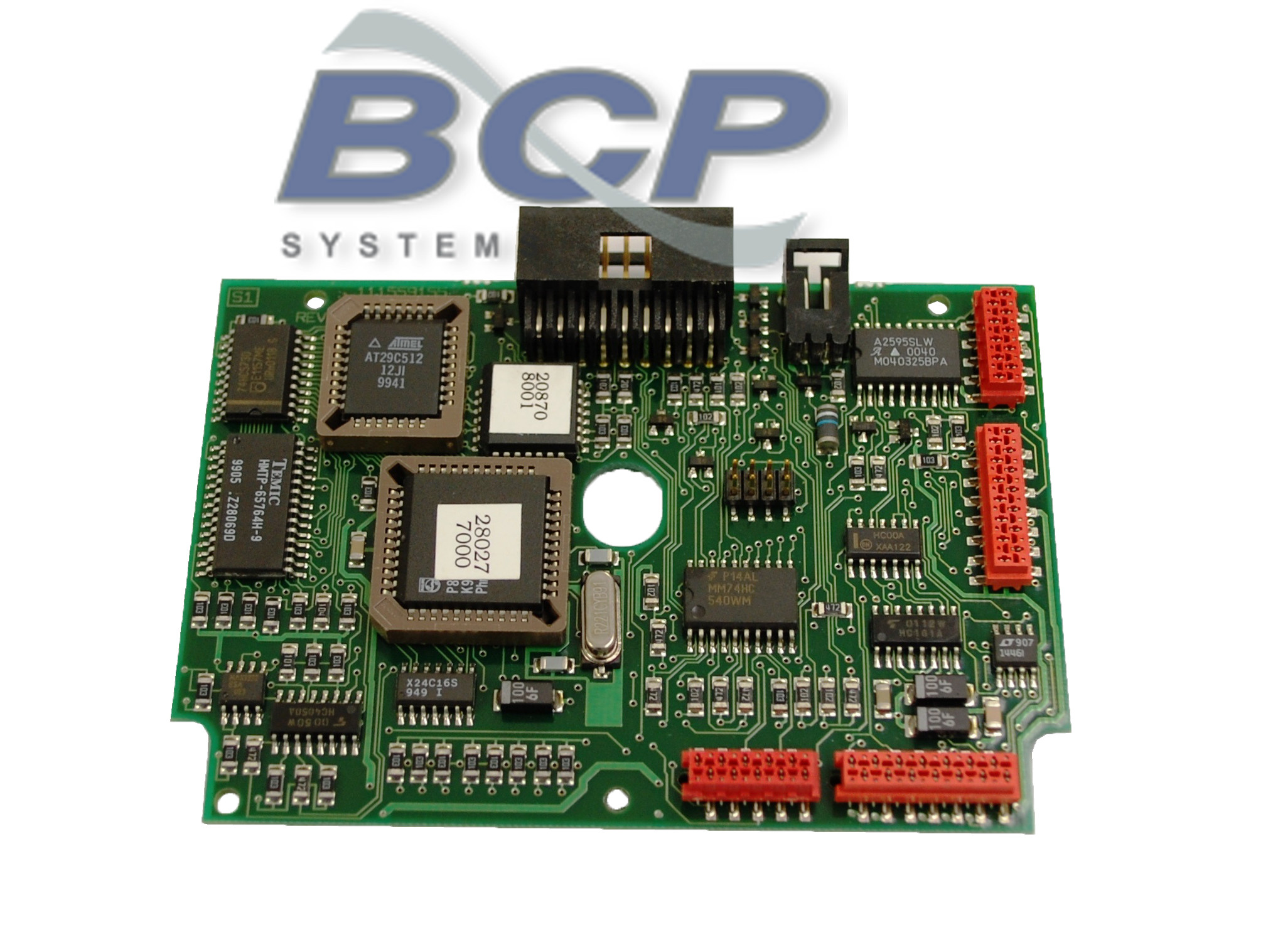 Bcp Systems Specialized Wire Harness Assembly And Repair Services Aerospace Ties Sk Al4 Gl5 Cc Ctrl Bd No Cd P2