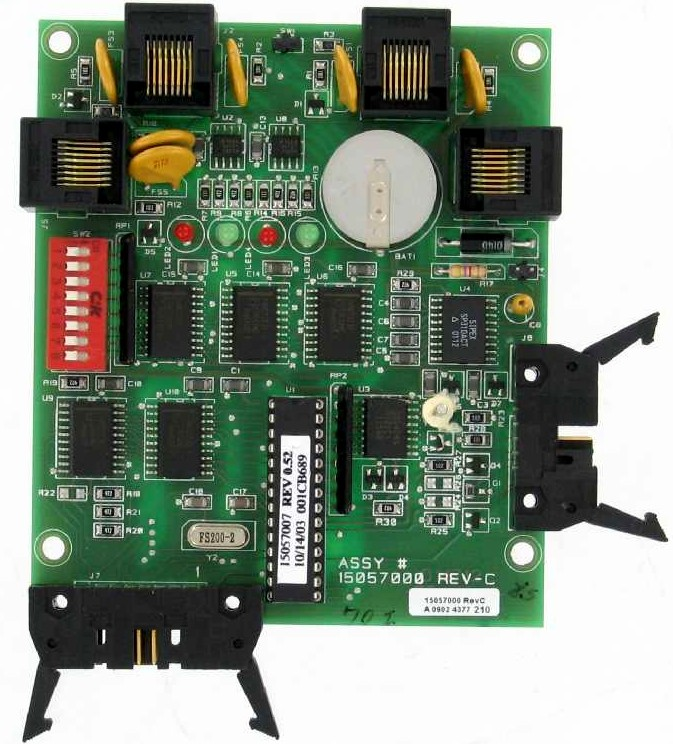 PCBA FIREKING UNIVERSAL INTERFACE BOARD - REFURBISHED