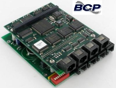 PCBA FIREKING CPU BOARD SET