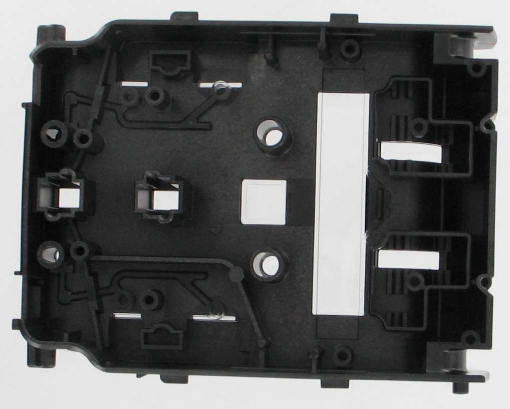 UPPER HOUSING FOR MEI CASHFLOW SC6602/8302 BILL ACCEPTORS