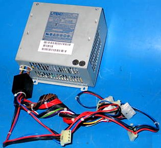 POWER SUPPLY 300W DEC/COMPAQ AS800 SWITCHING +-5V +-12V