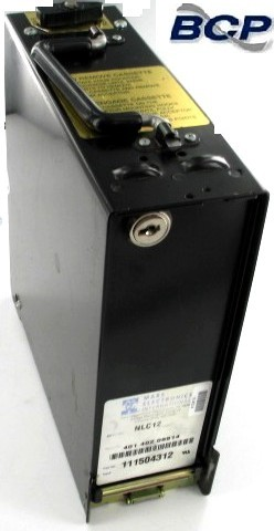 CASSETTE FOR FIREKING SAFE WITH LOCK (BP-PIC-002-5)