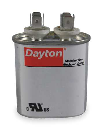 CAP 15MFD 270V FOR DELUXE MOTOR (USED WITH BP-FSE-120-4)