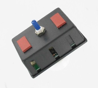 THERMOSTAT FOR DELUXE OVEN (THERMO SS 450) P/N: PAK100 (IT IS RECOMMENDED THAT BP-FSE-126-1 IS ORDERED TOGETHER WITH THIS)