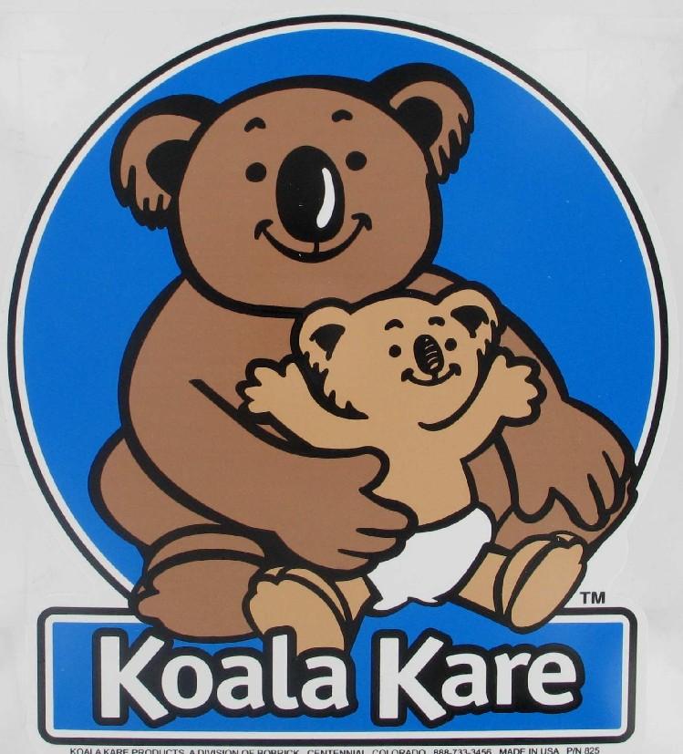 Koala Care Changing Table