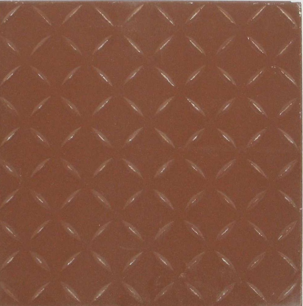 BP CAFE FLOOR TILE DALTILE RED SURETREAD (Q81): ALL YEARS