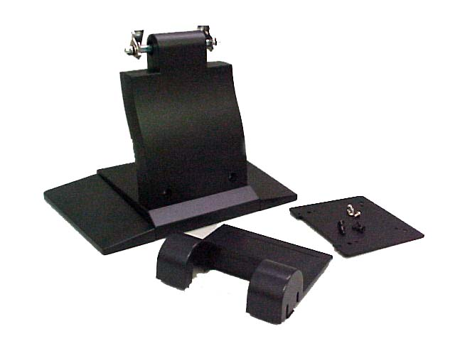 DESK STAND MOUNT FOR LCD CCTV MONITORS (M150C, M170C AND M190C)