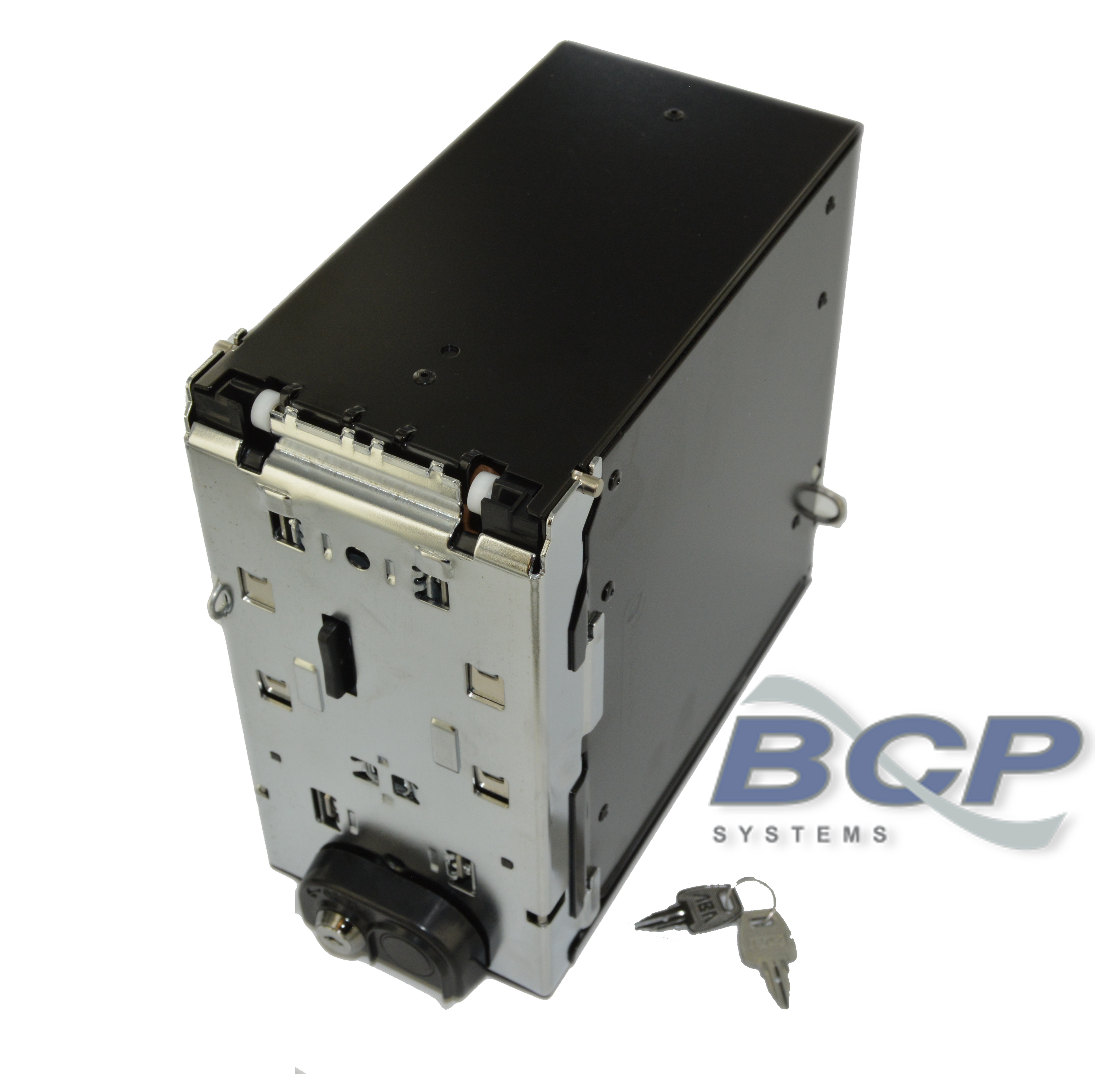 Bcp Systems Specialized Wire Harness Assembly And Repair Services Seal Cascash Cassette 1000 Notes Two Locks Cashcode With Tab